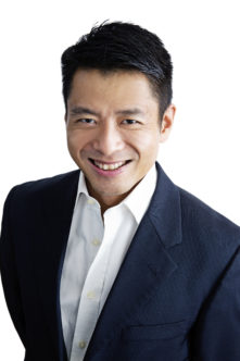 Alfred Ip (White background casual)