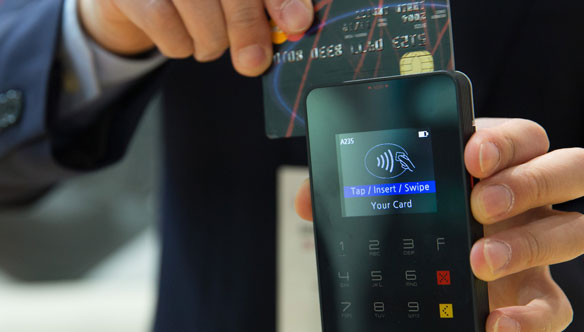 Lunch Seminar: Learn How to Handle New Generation Mobile Payments - WeChat Pay