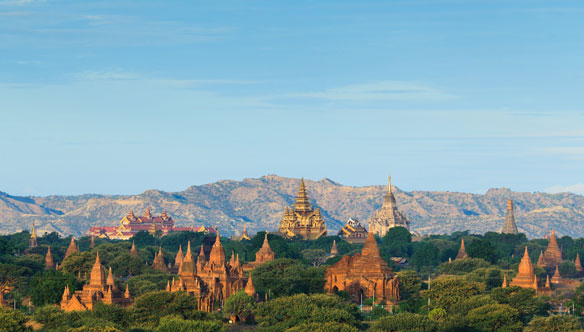 Lunch Seminar: Invest in Myanmar - What You Need to Know