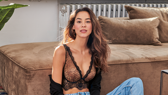 Intimissimi Fall and Winter Private Sale