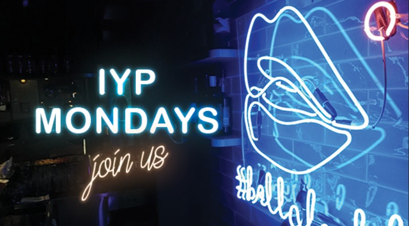 Networking Cocktail: IYP Mondays