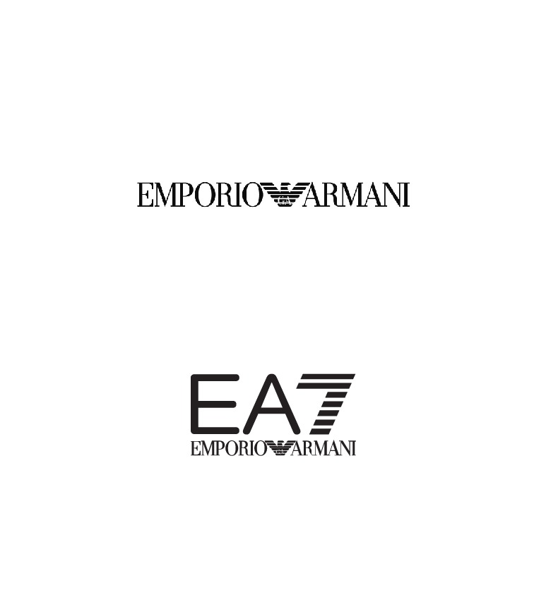 Emporio Armani & EA7 SS19 Private Sale