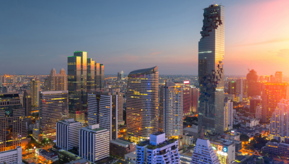 Webinar: Guide to Do Business in ASEAN